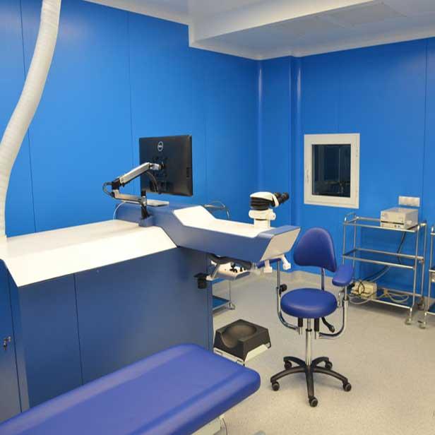 Центр офтальмологии ФГБУ «Национальный медико-хирургический Центр им. Н.И. Пирогова»