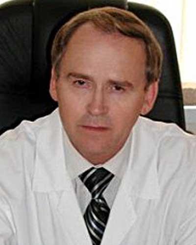 Корниловский Игорь Михайлович