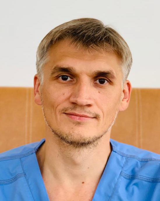 Павловский Олег Александрович