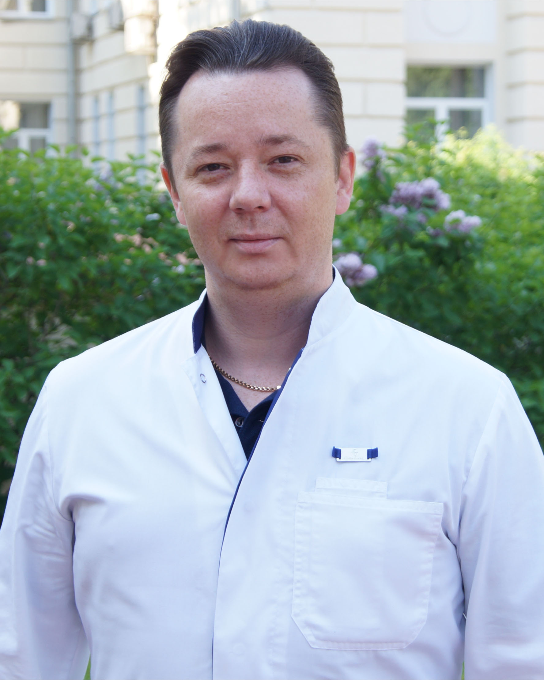 Файзрахманов Ринат Рустамович