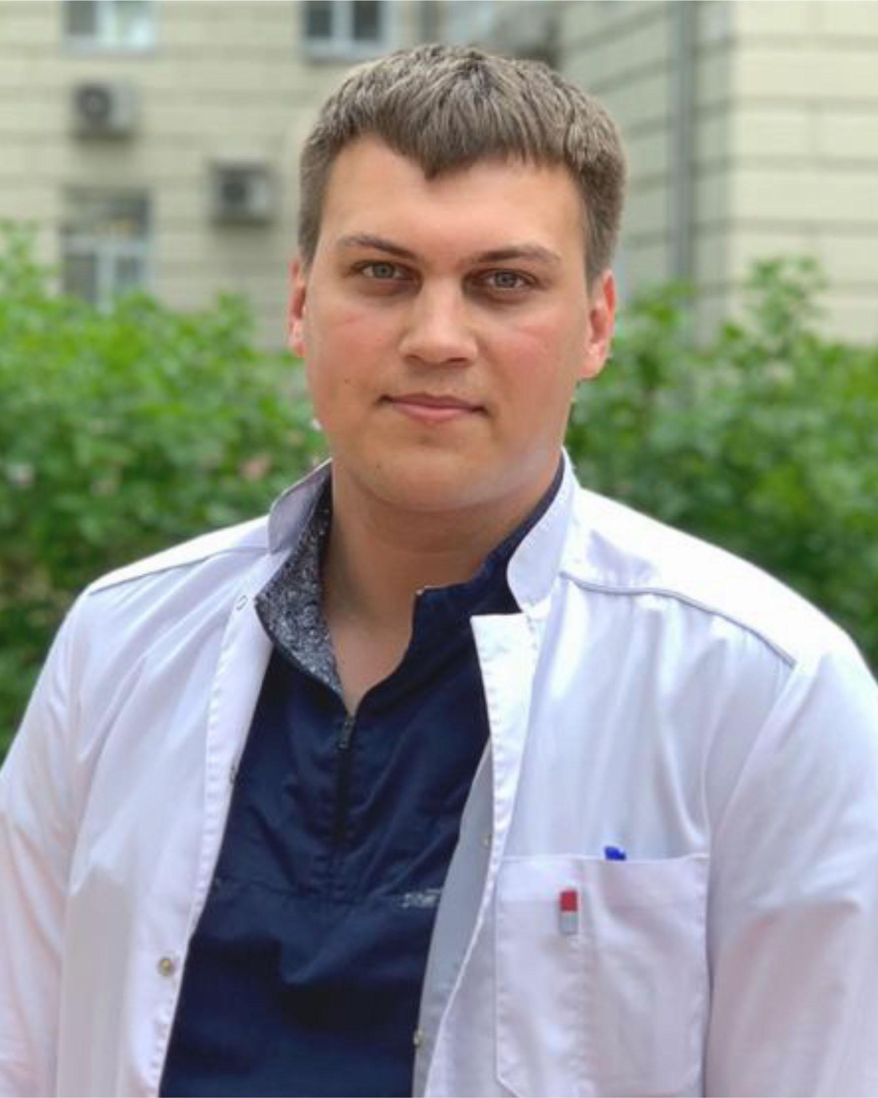 Карпов Григорий Олегович