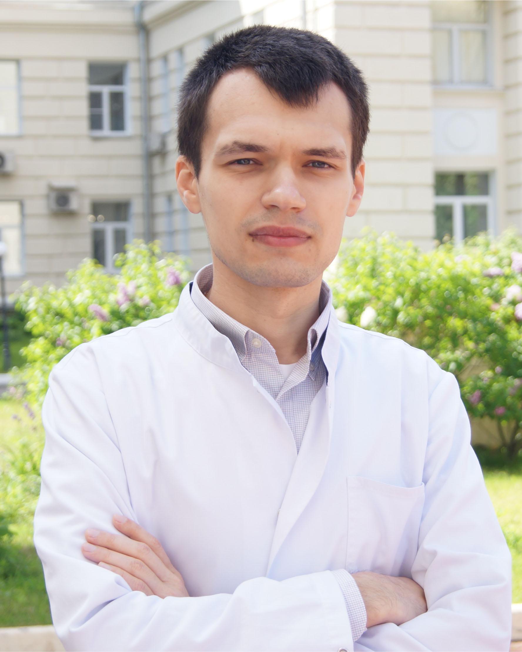 Тутаев Дмитрий Борисович