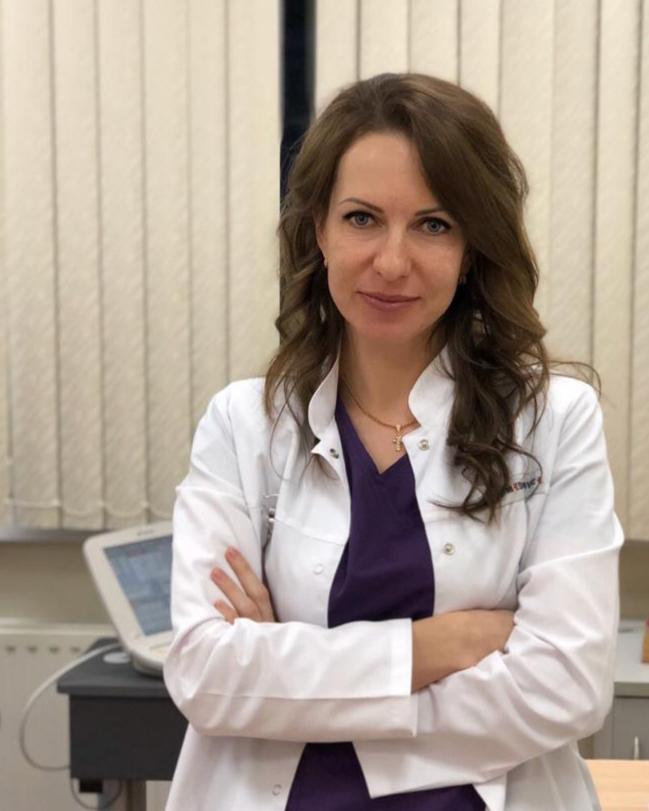 Нечкина Татьяна Николаевна