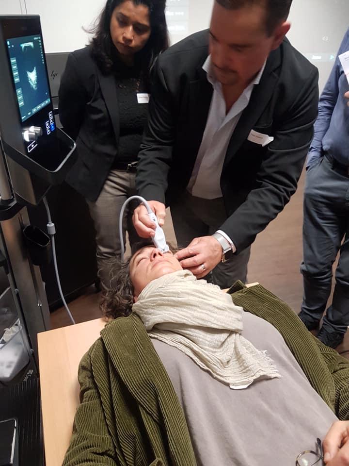 Первый симпозиум Европейского общества анестезии в офтальмологии (ESOA)