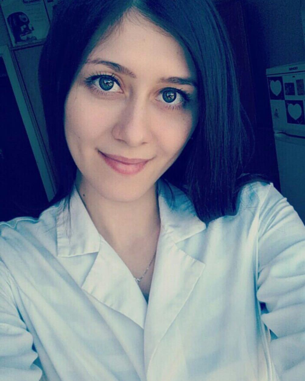 Пирогова Мария Юрьевна